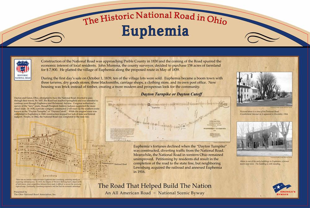 Euphemia (Lewisburg, Ohio)