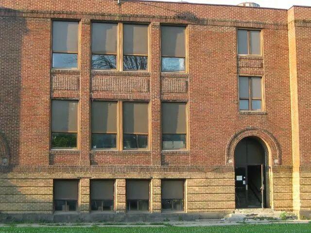 Verona School